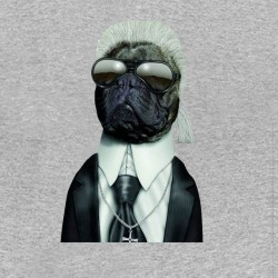tee shirt karl lagerfield...