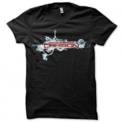Tee shirt NSF Carbon...