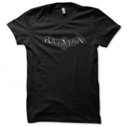 batman logo t-shirt black...