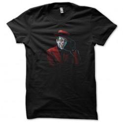 joker t-shirt black...