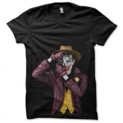 tee shirt joker le...