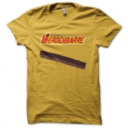 T-shirt Carambar parody...