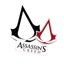 Assassins Creed B & R white...