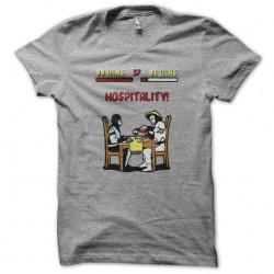 tee shirt mortal kombat...