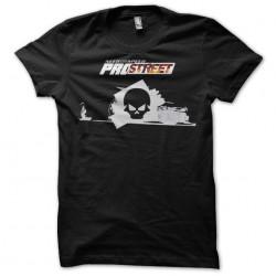 NFS Prostreet Skull t-shirt...