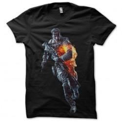 tee shirt battlefield 4...