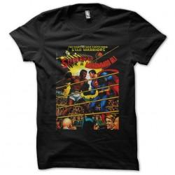 tee shirt ali vs superman...