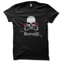 T-shirt the Resistance...