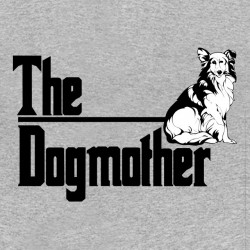 The dogmother t-shirt sublimation