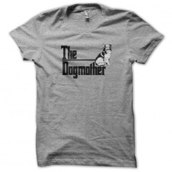 The dogmother t-shirt...