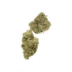 Tee shirt Fleur de Cannabis  sublimation