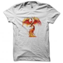 tee shirt Phoenix sublimation