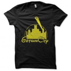 batman gotham city t-shirt...