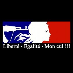 tee shirt Marianne liberte...