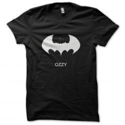 shirt Ozzy black sublimation
