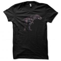 tee shirt dinosaure...