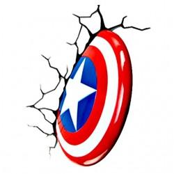 Captain America white...