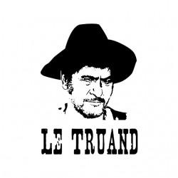 tee shirt Le truand...