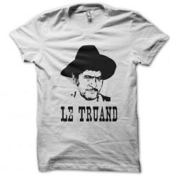 tee shirt Le truand  sublimation