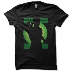 tee shirt green lantern...