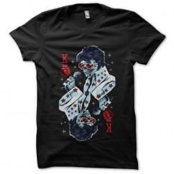 King elvis presley t-shirt...