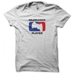 shirt major league player...