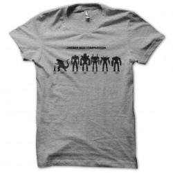 tee shirt Jaeger size...