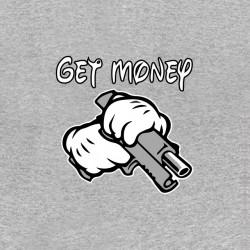 t-shirt mickey hands get...
