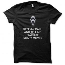 tee shirt keep the call and...