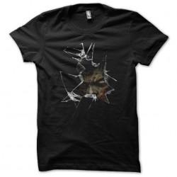 tee shirt Zombie ice break...