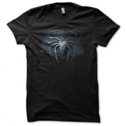 Spiderman spider logo...