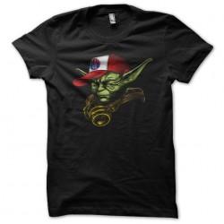tee shirt master yoda hip...