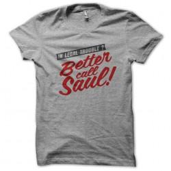 Tee Shirt  Better Call Saul...