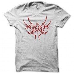 tee shirt Taouage araignee  sublimation