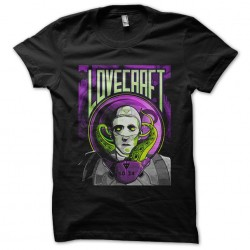 t-shirt lovecraft black...