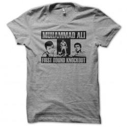 tee shirt Muhammad Ali...