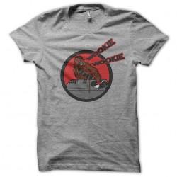 wookie tee shirt that mix...