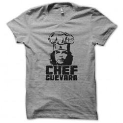 tee shirt chef guevara...