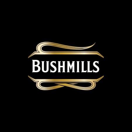 Tee shirt Bushmills Irish Whisky  sublimation