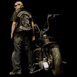 tee shirt jax teller sons of anarchy  sublimation