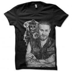 t-shirt jax teller artistic...