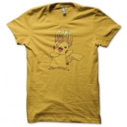 pikachu t-shirt is taken...