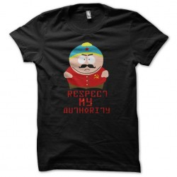 tee shirt eric cartman...