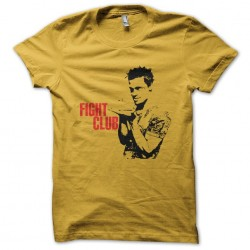 Fight Club t-shirt brad...