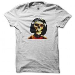 tee shirt crane musicale  sublimation