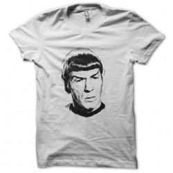 Mr. Spock white sublimation...