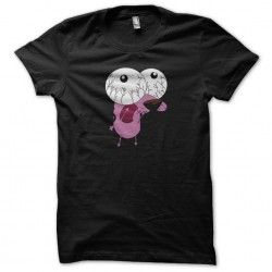tee shirt personnage de...