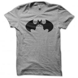 tee shirt totoro batman...