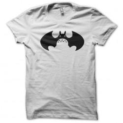Totoro mutation batman sublimation t-shirt