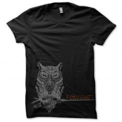 t-shirt tonight black...